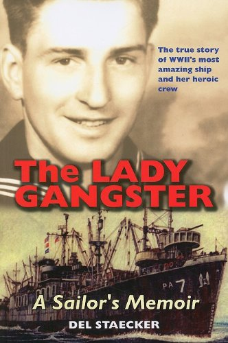 Image of The Lady Gangster: A Sailor's Memoir