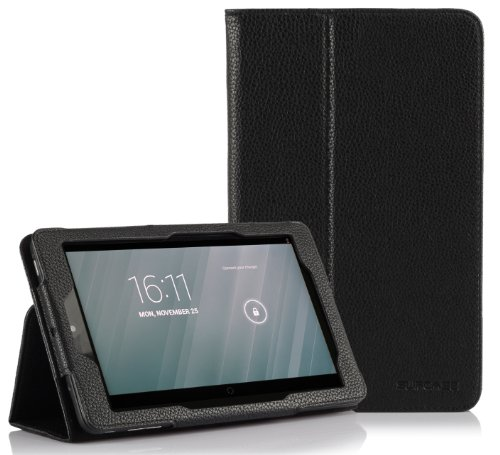 SUPCASE Dell Venue 8 (Android) Slim Fit Folio Leat