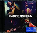 Imagine Dragons: Live + The Making Of (CD+DVD)