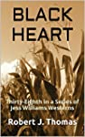 BLACK HEART: Thirty-Eighth in a Serie...