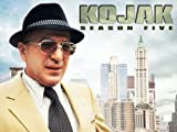 Kojak: Photo Must Credit Joe Paxton
