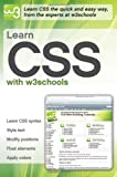Learn CSS with w3Schools