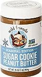 Wild Friends Foods Sugar Cookie Peanut Butter