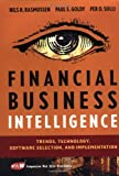 img - for Financial Business Intelligence: Trends, Technology, Software Selection, and Implementation book / textbook / text book