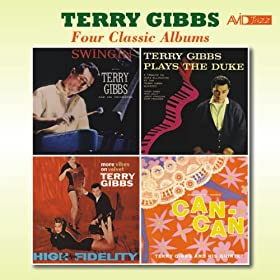Sophisticated Lady (Terry Gibbs Plays the Duke)