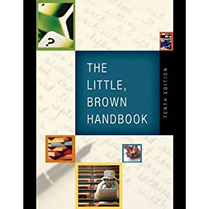 VangoNotes for The Little, Brown Handbook, 10/e | [H. Ramsey Fowler, Jane E. Aaron]