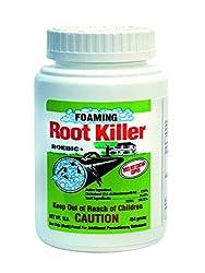 Roebic Foaming Root Killer - 1Lb