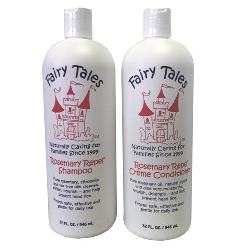 Tea Tree Oil Shampoo Lice