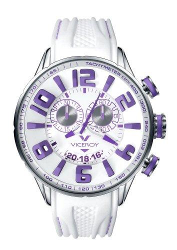 Viceroy - 432109-75 - Montre Mixte - Quartz - Bracelet
