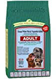 James Wellbeloved Adult Fish and Vegetable Kibble 10 kg