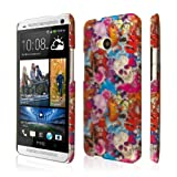 EMPIRE Signature Series Slim-Fit Case for HTC One M7 - Tattoo Chaos