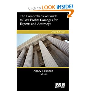 The Comprehensive Guide to Lost Profits Damages- 2011 Edition e-book downloads