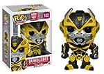 Funko Pop! Movies: Transformers - Bum...