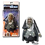 Jeltz - Hitchhikers Guide to the Galaxy - Action Figure