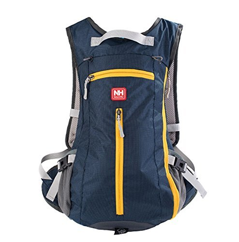 Naturehike 15L Waterproof Outdoor Sports Backpack
