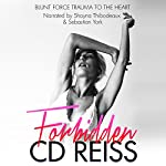 Forbidden | CD Reiss