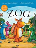 Julia Donaldson ZOG Early Reader