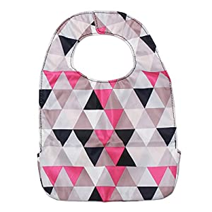 Ju-Ju-Be Be Neat Reversible Bib from Ju-Ju-Be