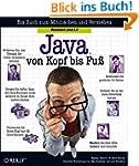 Java von Kopf bis Fu�