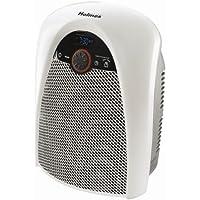 Holmes HFH436WGL-UM Heater Fan with Bathroom Safe Plug