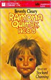 Ramona Quimby, Age 8 [ Audio Cassettes - Unabridged Book on Tape ]
