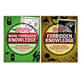The Ultimate Forbidden Knowledge: What You Shouldn't But Want to Know (0715339303) by Powell, Michael