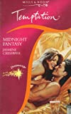 Midnight Fantasy (Temptation) (0263801314) by Cresswell, Jasmine