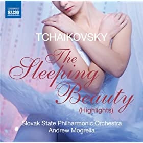 The Sleeping Beauty, Op. 66: Act III: Pas de quatre - Adagio