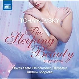 The Sleeping Beauty, Op. 66: Act III: Pas de quatre - Adagio