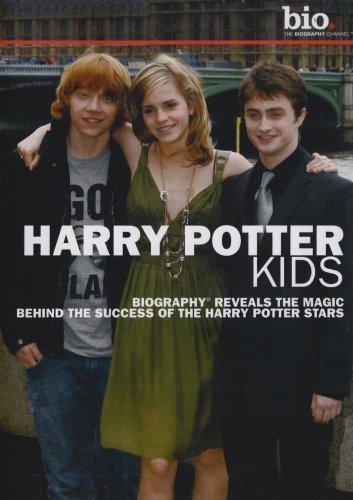 Biography: Harry Potter Kids