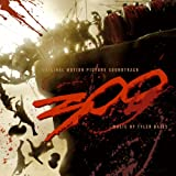 300 Original Motion Picture Soundtrack (U.S. Version)
