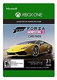 Forza Horizon 2: Car Pass - Xbox One [Digital Code]