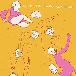 Clap Your Hands Say Yeah (10th Anniversary Edition LP)
