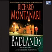 Badlands | [Richard Montanari]