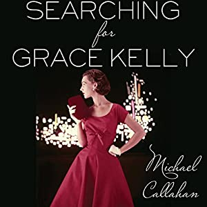 Searching for Grace Kelly Audiobook
