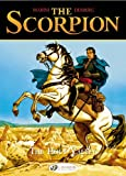 The Holy Valley: The Scorpion Vol. 3