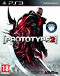 Activision PS3 Prototype 2