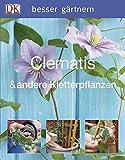 Image de besser gärtnern - Clematis & andere Kletterpflanzen