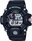[カシオ]Casio 腕時計 G-SHOCK MASTER OF G RANGEMAN レンジマン トリプルセンサーVer.3搭載 世界6局電波対応ソーラーウォッチ GW-9400J-1JF メンズ