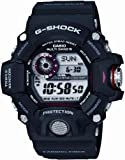 Casio G-SHOCK MASTER OF G RANGEMAN Triple Sensor Ver.3 Multiband 6 Solar - Tactical Men's Watch GW-9400J-1JF (Japan Import)