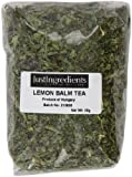 JustIngredients Lemon Balm Tea Boxed 50 g (Pack of 5)