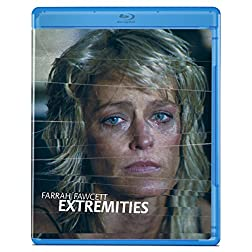 Extremities [Blu-ray]