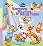 Disney Nursery Rhymes & Fairy Tales (Storybook Collection)