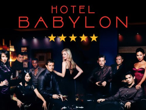 Hotel Babylon Season 2