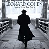 Songs from the Road [VINYL] Leonard Cohen