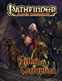 img - for Pathfinder Player Companion: Faiths of Corruption by McComb, Colin (2011) Paperback book / textbook / text book