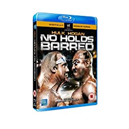 Wwe-No Holds Barred [Blu-ray]