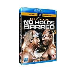 Wwe-No Holds Barred [Blu-ray]