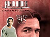 Highlander: The Series: Highlander Season 6