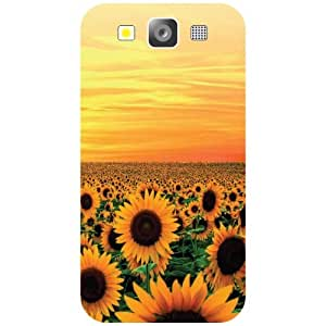 Samsung I9300 Galaxy S3 - Garden View Phone Cover